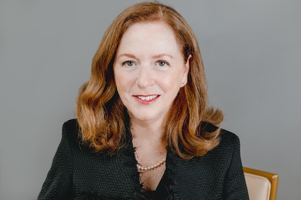 Laura Kendall Aurora Management Partners Management Turnaround and financial restructuring